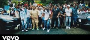 Dj Khaled – Holy Mountain (feat. Buju Banton, Sizzla, Mavado & 070 Shake)